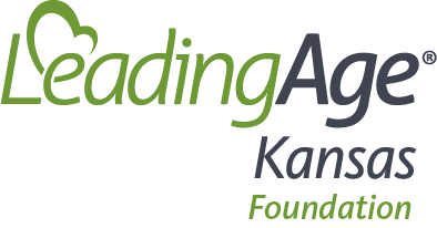 LeadingAge Kansas Foundation Logo