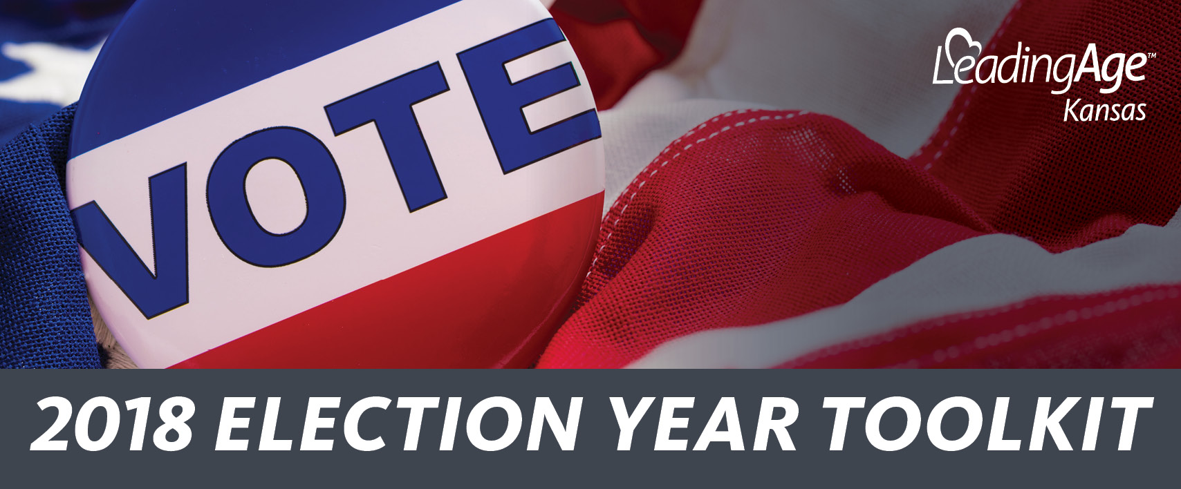 Election Year Toolkit Banner
